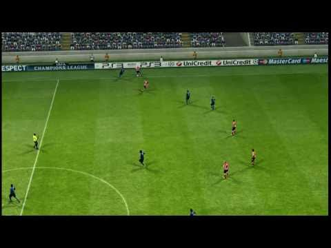 PES 2011 PC Japanese Commentary