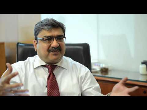 Approach to Digital India will be selective: HCL's Anant Gupta