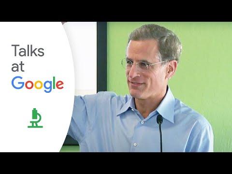 Robert Steven Kaplan | Talks at Google