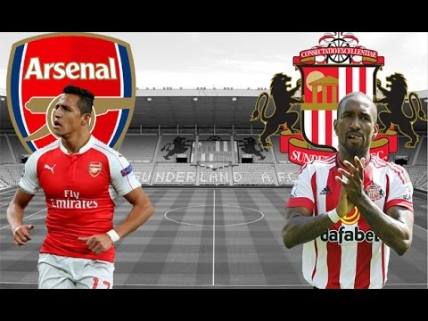 Download Sunderland vs Arsenal 1-4 all goals and highlights
