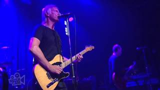 Paul Weller - Have You Made Up Your Mind (Live in Sydney) | Moshcam