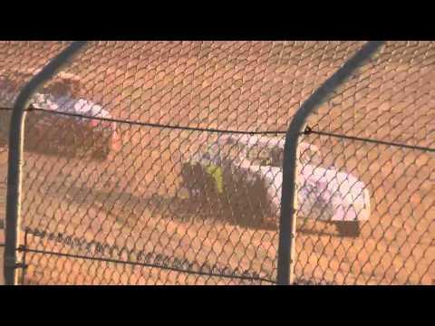 Ark La Tex Speedway factory stock hot laps tootsie smith
