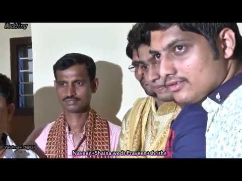 Tulunadu wedding part-1