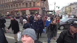 Теракты в питерском метро - РЕАЛЬНОСТЬ.Новости