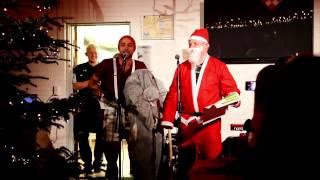 Julebal i nisseland 2014 -  Broby Sportsefterskole