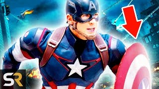 10 Biggest Marvel Movie Plot Holes That Need Explanation