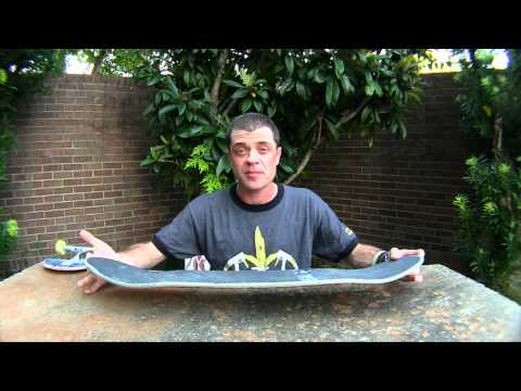 A Closer Look at Real Skateboards Low Pro and Popslickles (It's a Review)