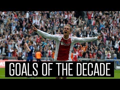 GOALS OF THE DECADE - 2011 • Eriksen, Sulejmani, Alderweireld & De Jong