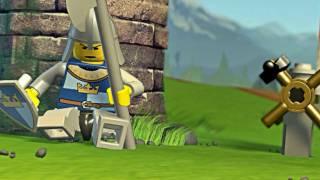 Lego Battles Cutscene