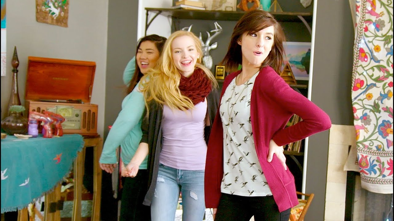 What A Girl Is - Dove Cameron, Christina Grimmie, Baby Kaely (from ...