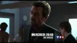 Bande-annonce / saison 3 - Dr House