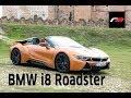 BMW I8 Roadster - Prueba a fondo - revistadelmotor.es