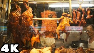 Amoy Street Food Centre in Singapore   Foodie and Street Food Destination   Travelicious