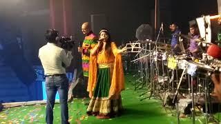 Garba Live - Aabh ma ugyo che