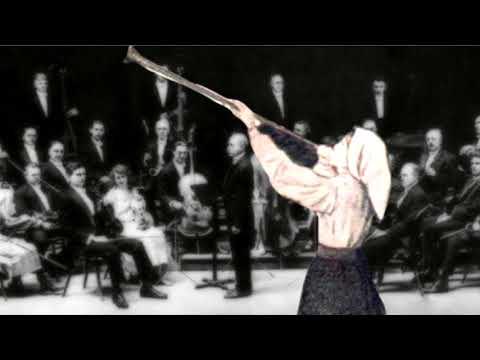 Burzum -  Dunkelheit (Orchestral Cover)