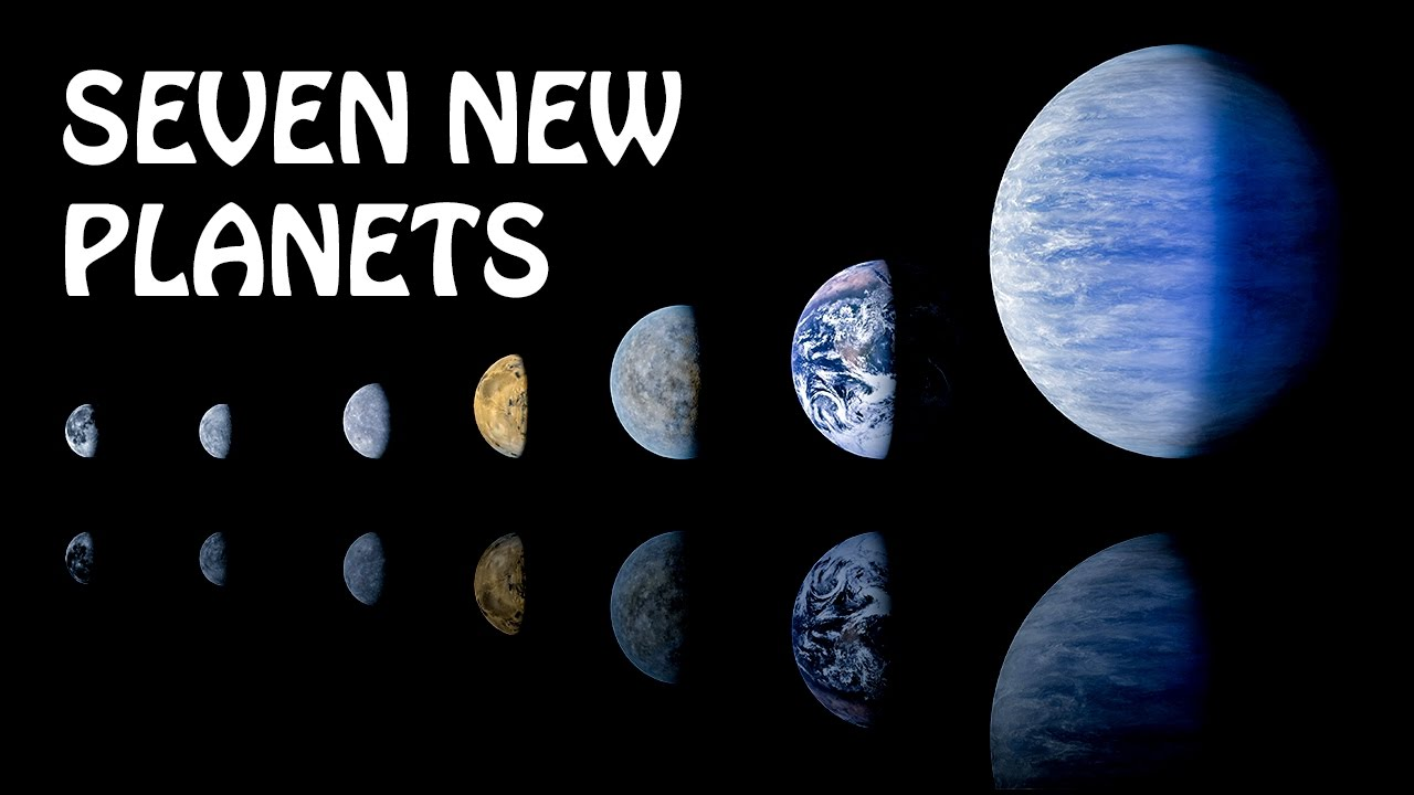 newest planets discovered - photo #19