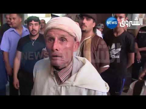 """رئيس دائرة """"سوق نعمان"""" بأم البواقي يهين شيخا في عيد الاستقلال thumbnail"""