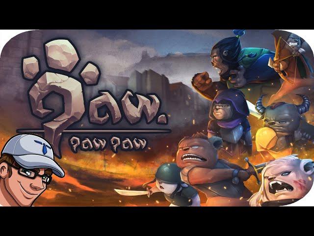 First 10 Minutes Paw Paw Paw Xbox One