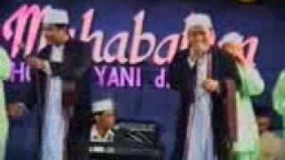 Gambar cover Sholawat Al Yamania Al Mahabbatain