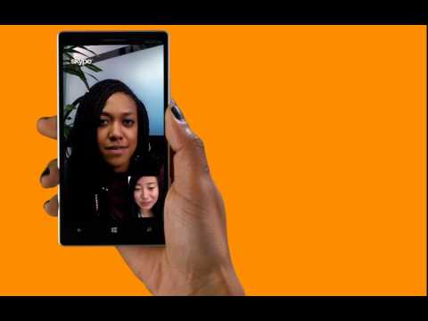 Make Video Calls In Windows Phone Using Skype Easily