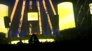 A2 Allstars Live - Noisecontrollers - Crump (Ran-D Remix) - Hard Bass 2012