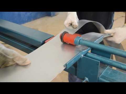 Powered Rotary Shear Cutter