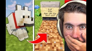 Destroying My Subscribers Pets And Surprising Them With New Ones | Minecraft
