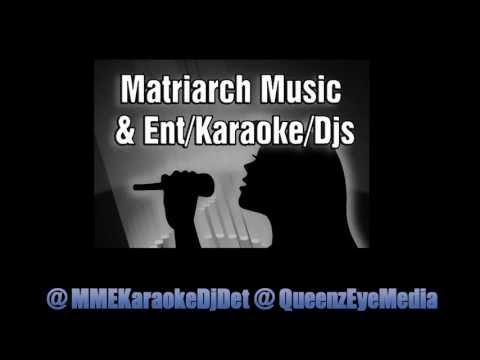 Tank - Maybe I Deserve (Official Karaoke) MME Collection