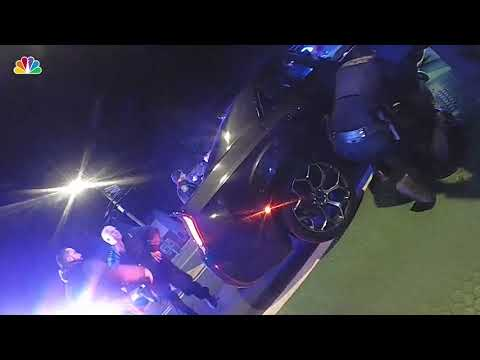 Disturbing Body Cam Video Shows NJ Cop In Deadly Shooting Firing On Car Repeatedly | NBC New York