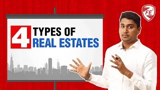 Which is the best type of Real Estate investment for you?
