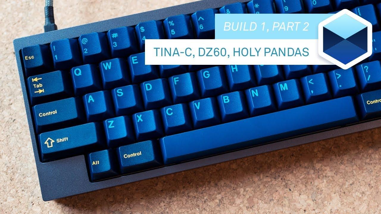 TINA-C Build, Part 2