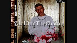 Level, Lil Mista & Lil One The Champ - Too 2 Live (Capitol Murder Mixtape)