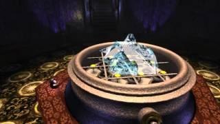 ASMR Let's Play - Myst - Part 1: Arrival