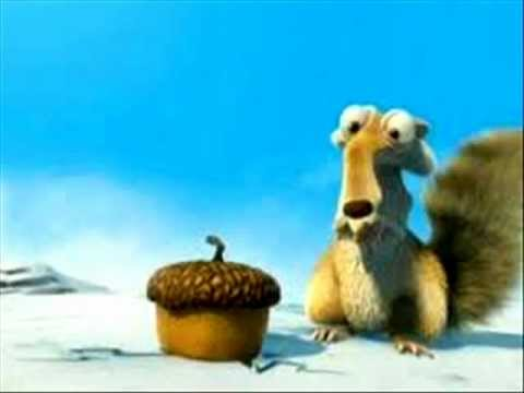 The Sid Shuffle  Ice Age Continental Drift