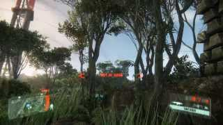 Crysis 3 PC Gameplay [DX11] HD PC Gameplay | 1080p