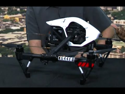 Creating Drone Footage for Aerial Cinematography - UAV Video Recording