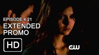 The Vampire Diaries 4x21 Extended Promo - She's Come Undone [HD]