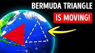 Bermuda Triangle's Moving, Here's Where It's Going