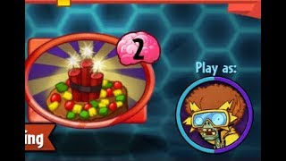 Puzzle Party !!! Daily Event 11 th December 2019 Plants vs Zombies Heroes day 2.mp3