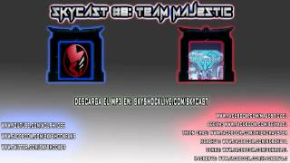 Skycast #8: Team Majestic (Descarga MP3 y gratis en iTunes)