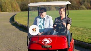 Загородный гольф-клуб «Форест Хиллс». Видео-обзор.