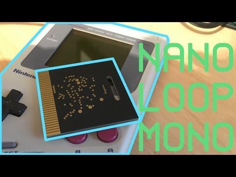 Nanoloop Mono