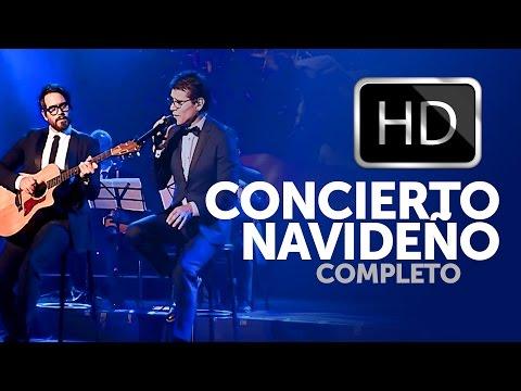 Concierto Navideño en vivo en Monterrey, MX    Vástago Epicentro