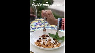 Chef Peppe Home Cooking - Pasta alla Norma