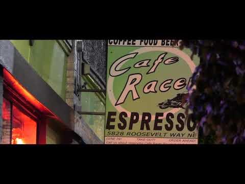 Café Racer - Crazy Love [Seattle, WA]