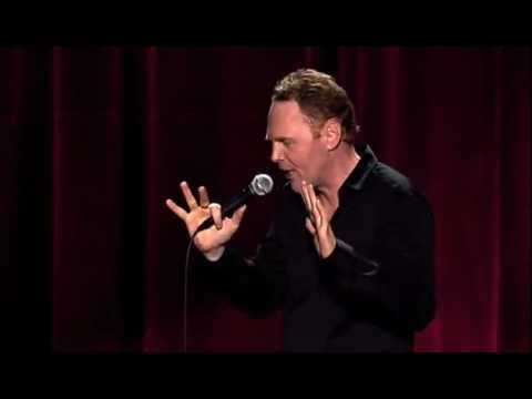 Bill Burr - How To Deal With Kids