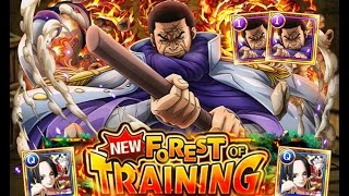 optc boa hancock 0 stamina training forest double fujitora without legend psy marco