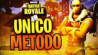 GRATUIT PAVOS à FORTNITE UNIQUE METHOD - Killerboy99
