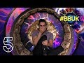THE BIG TEASE: Double whammy  Big Brother 2018
