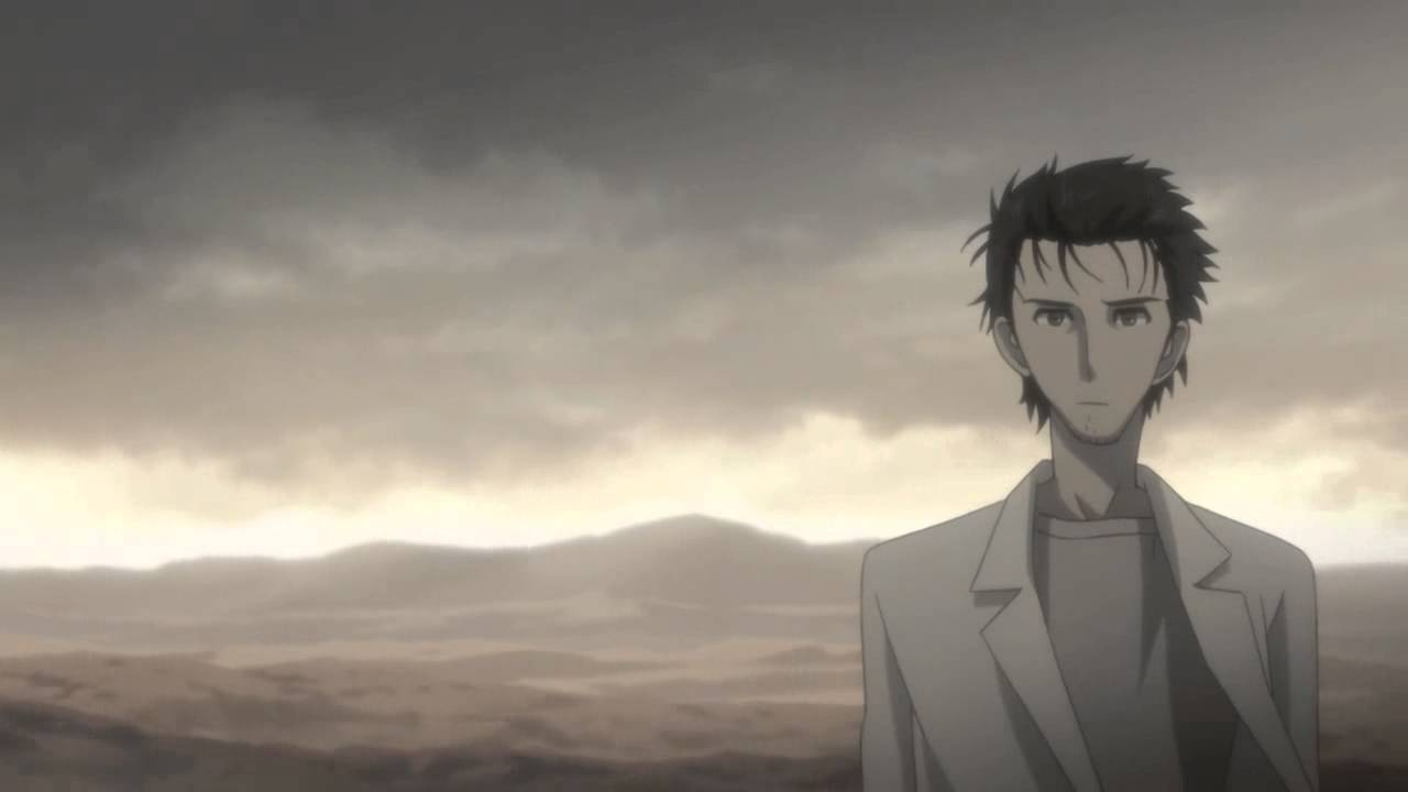 Download Steins;Gate Clean Bandit - Dust Clears AMV
